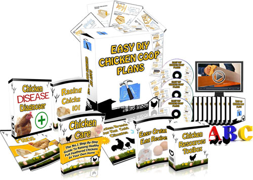 Recommended chicken package
